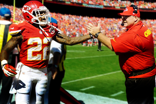 Reflecting on the 10 Defining Moments of the Kansas City Chiefs' 2013 Season