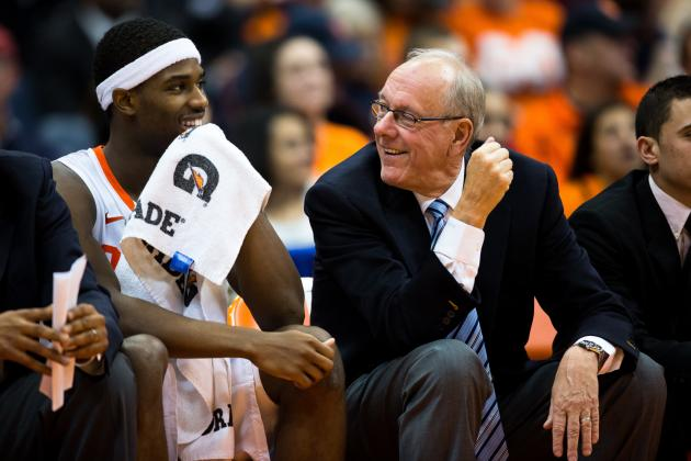 Syracuse Basketball: Orange's 5 Keys to Winning the ACC