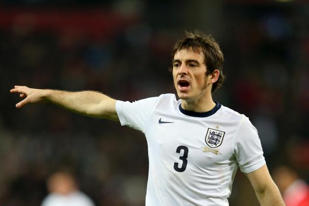 Paper Gossip: Man Utd Back in for Baines & Shaw, Liverpool Focus on Salah