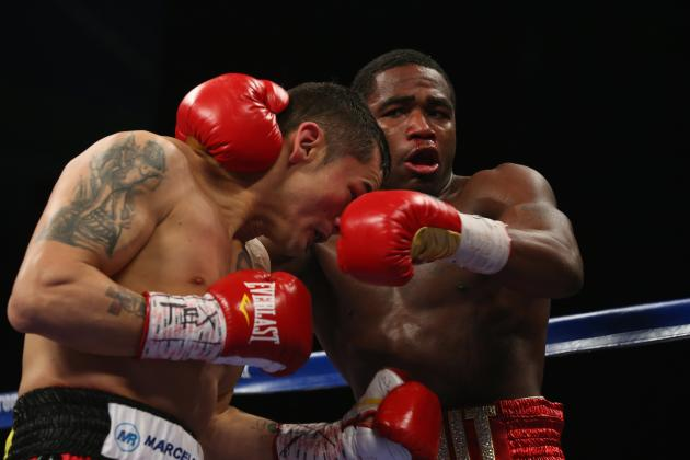10 Lessons Learned from Boxing in 2013
