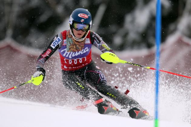 Alpine Skiing: Storylines of the World Cup Season so Far Heading into Sochi 2014