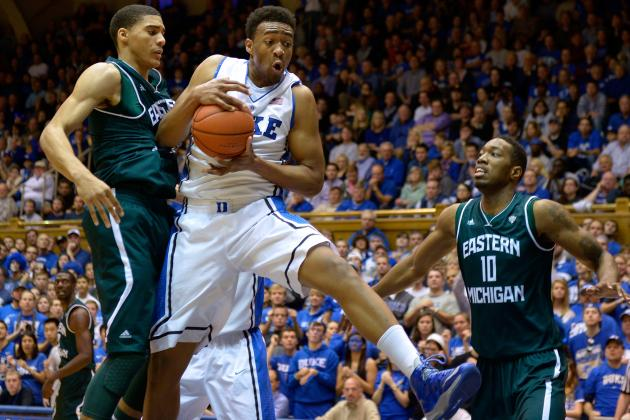 Complete 2013-14 ACC NCAA Basketball Primer Heading into Conference Play