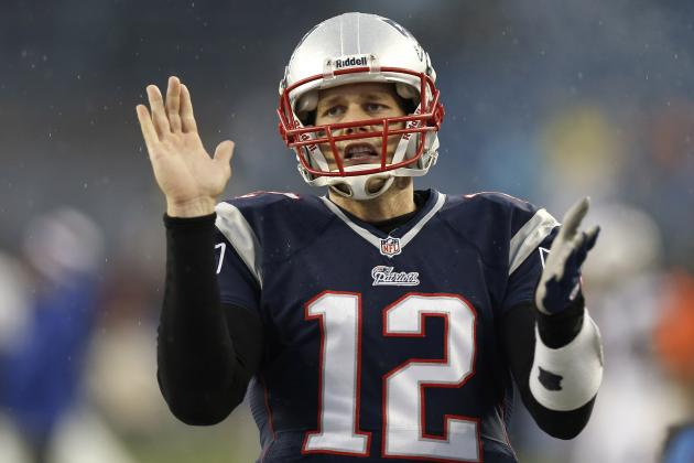 Breaking Down How the Patriots Match Up Against Every Potential Playoff Opponent