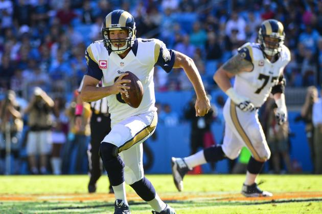 Reflecting on the 5 Most Defining Moments of the Rams' 2013 Regular Season