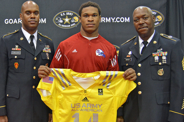 Army All-American Bowl 2014: Top 10 Uncommitted Playmakers to Watch