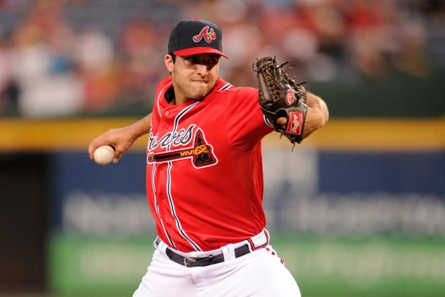 Atlanta Braves' Top 10 Prospects for 2014
