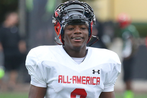 Under Armour All-America Game 2014: Top 10 Uncommitted Playmakers to Watch