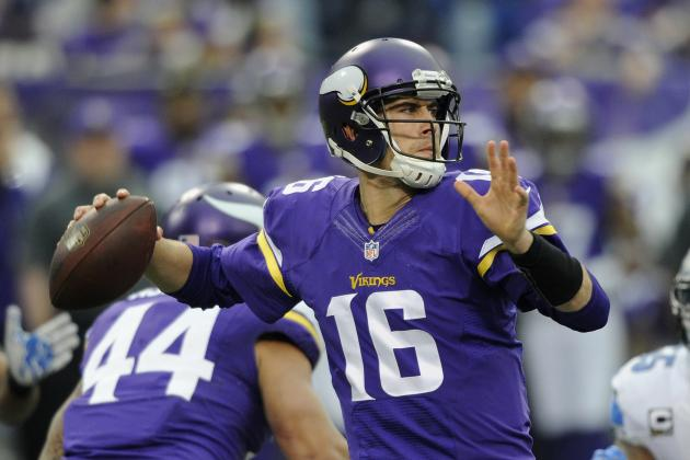 Minnesota Vikings: 5 Contracts to Re-Evaluate This Offseason