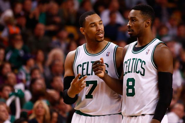 6 Things We'd Like to See from the Boston Celtics in 2014