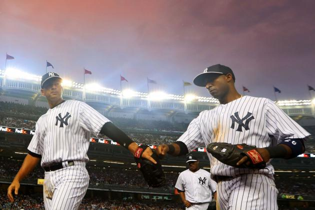New York Yankees' Biggest Winners and Losers of the Offseason so Far