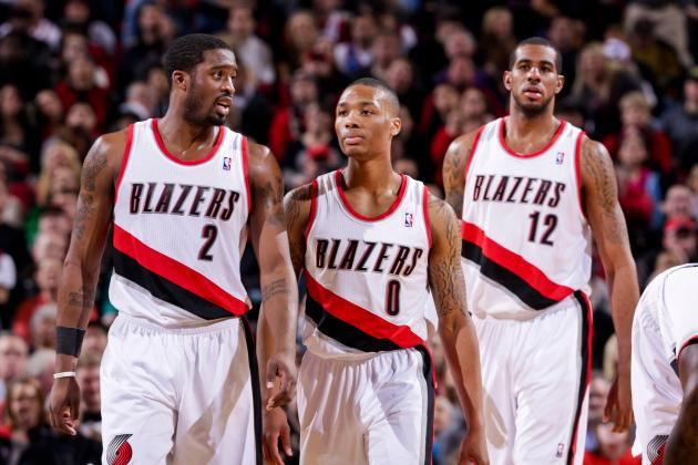 Year-End Grades for Every Key Portland Trail Blazers Player