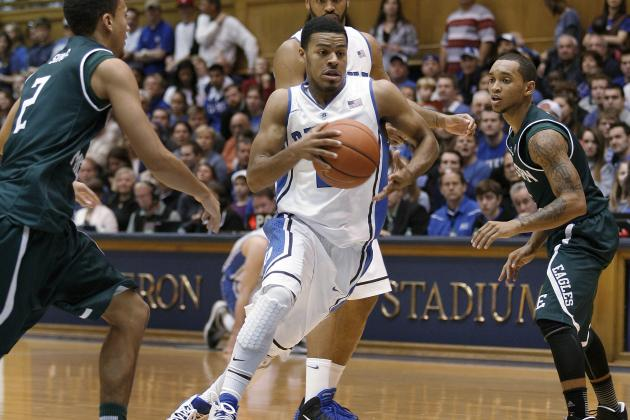 Duke Basketball: Blue Devils' 5 Keys to Winning the ACC