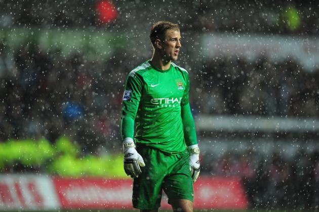 Swansea City vs. Manchester City: 6 Things We Learned