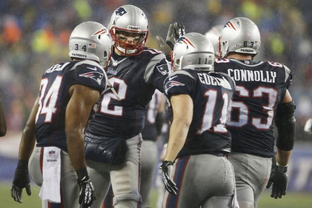 6 Players the New England Patriots Don't Want to Face in the Playoffs