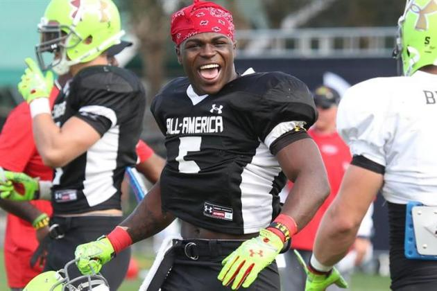 Under Armour All America Game 2014: 10 Best Recruits to Watch