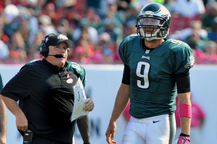 Reflecting on the 7 Defining Moments of Philadelphia Eagles' 2013 Season