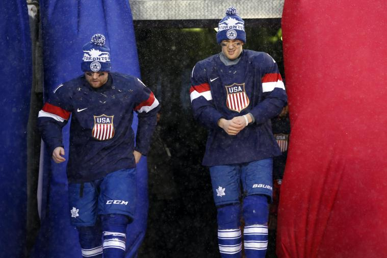 US Olympic Hockey Team 2014 Roster: Ranking the Biggest Snubs and Surprises