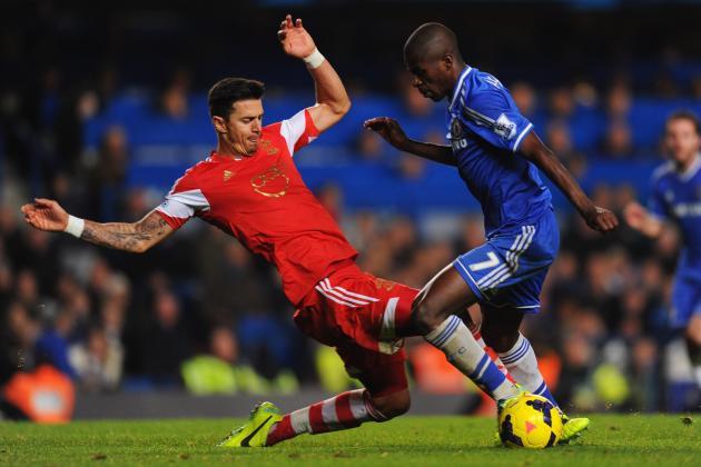 Southampton vs. Chelsea: 6 Things We Learned