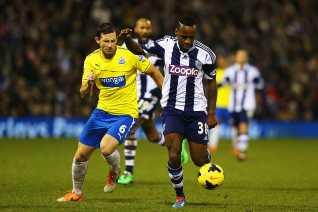 West Bromwich Albion vs. Newcastle United: 6 Things We Learned