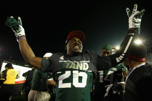 Winners and Losers of 2014 New Year's Day College Football Bowl Games