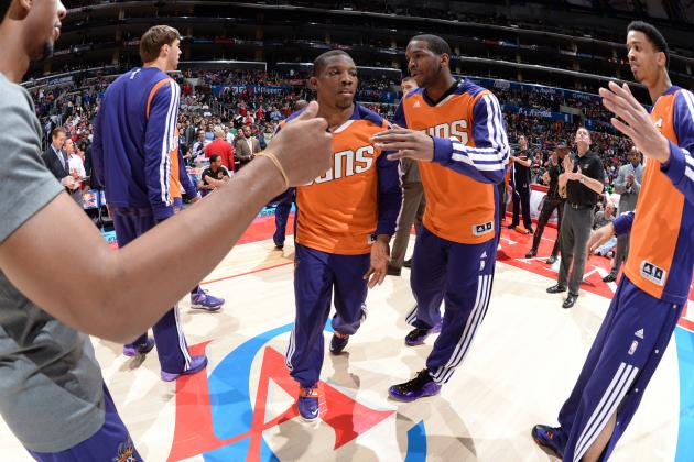 Secrets Behind the Phoenix Suns' Shocking Success