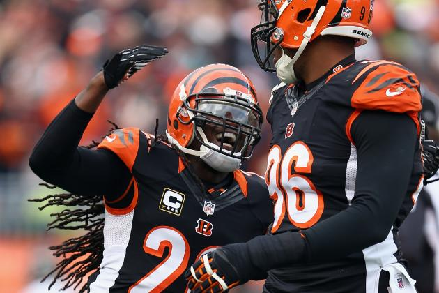 The 3 Defining Moments of the Cincinnati Bengals' Regular Season