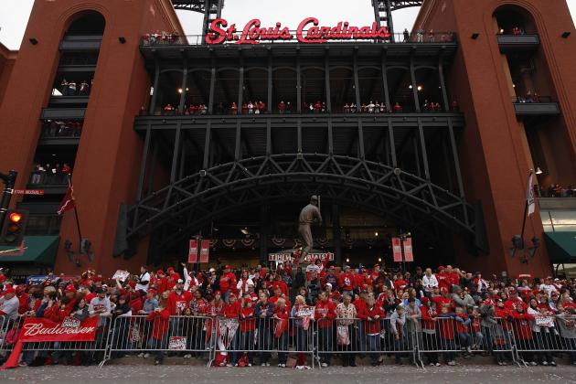 8 Things We Want to See from the St. Louis Cardinals in 2014