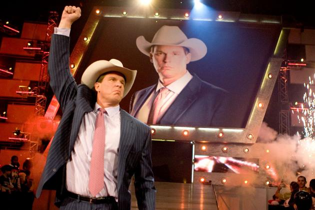 JBL, Brandi Rhodes and Latest WWE NXT Developmental News