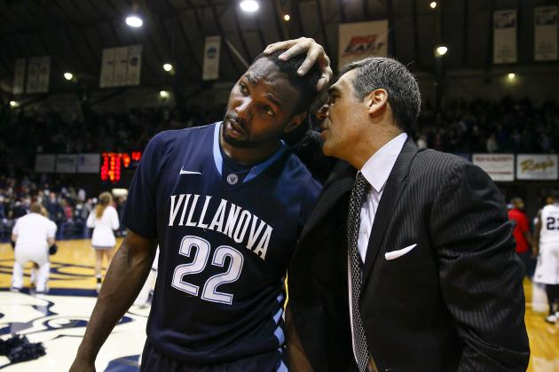 Villanova Basketball: Wildcats' 5 Keys to Winning the Big East