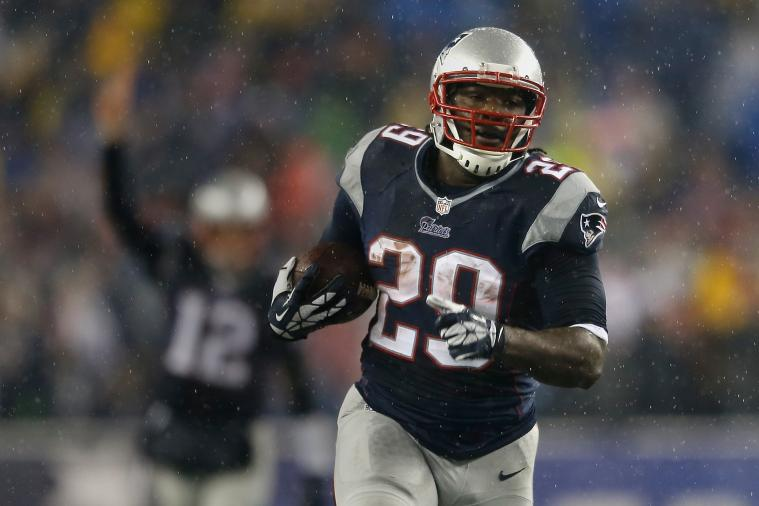 Top 5 Plays of the 2013 New England Patriots Season