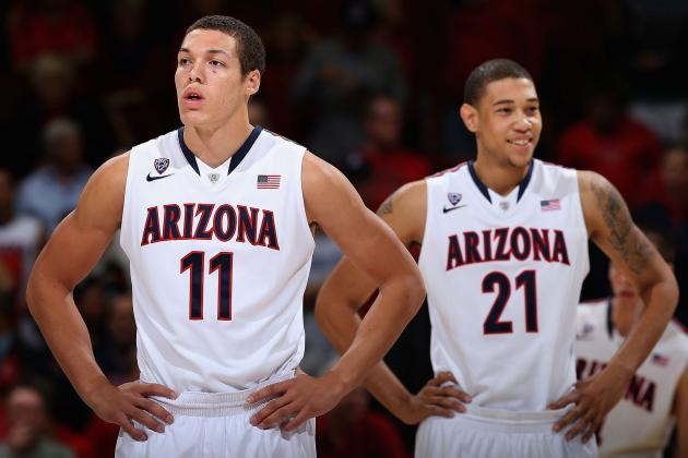 NCAA Bracket Predictions 2014: Projecting the March Madness Field at Week 9
