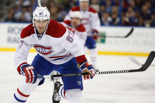 Montreal Canadiens' 5 Biggest Areas for Improvement in 2nd Half of 2013-14