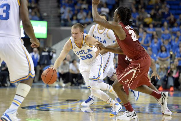 UCLA Basketball: Bruins' Biggest Challenges in Pac-12 Play