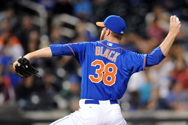 Ranking the New York Mets' Best Young Relievers Heading into Spring Training