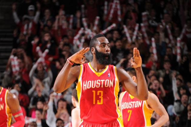 10 Things We Want to See from Houston Rockets in 2014