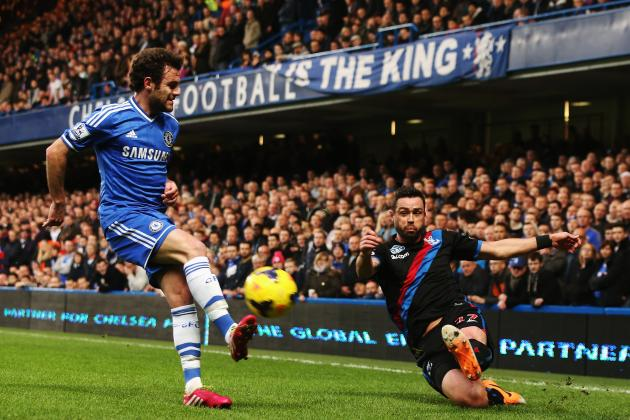 Paper Gossip: Juan Mata Told He Can Leave Chelsea, Manchester United Want Vidal