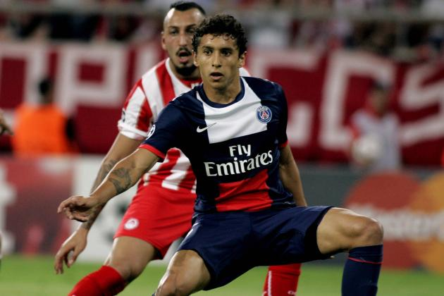 20 Ligue 1 Players to Watch out for in 2014