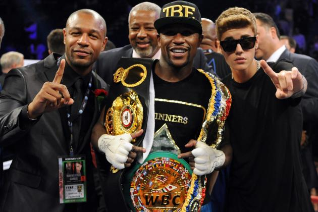 Undefeated Boxing Stars Most Likely to Lose in 2014