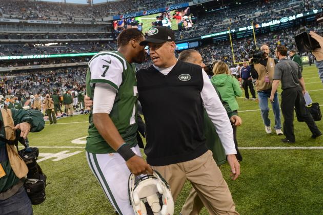 Revisiting 10 Bold New York Jets Predictions from the Preseason