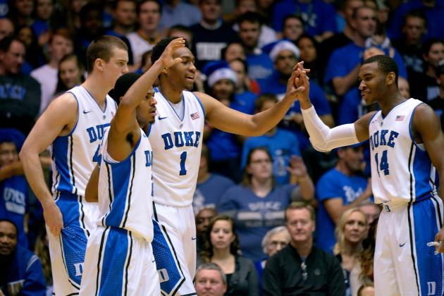 Duke Basketball: Predictions for the Blue Devils' ACC Season