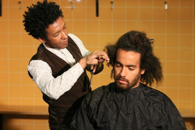 Tom Huddlestone's Haircut: A Story in Pictures of Hull City Man's Transformation