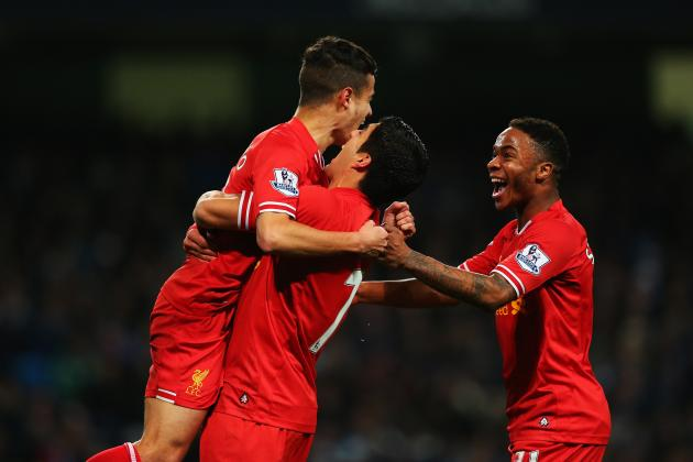 Ranking Liverpool's Top 3 Players over the Busy Christmas Period