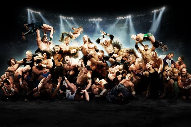 WWE Royal Rumble 2014: Most Controversial Moments in PPV's History