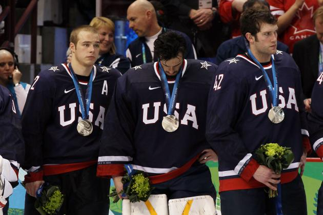 The 10 Biggest Questions About the 2014 US Olympic Hockey Team