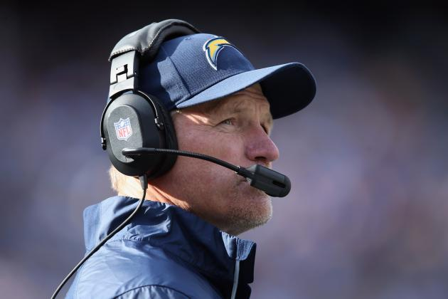 NFL Head Coach Candidates 2014: Who's Interviewing Where?