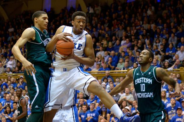 NCAA Basketball Player of the Year Rankings 2013-14: Week 9 Edition
