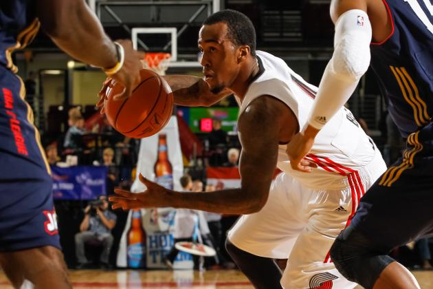 7 Players to Watch for at NBA D-League Showcase Event