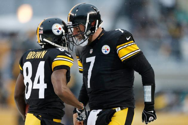 Pittsburgh Steelers: Good, Bad and Ugly of the 2013 Season