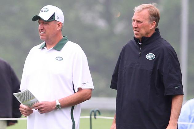 Making the Call on Every New York Jets Assistant Coach