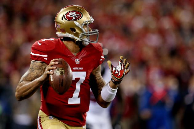 5 Players Who Will Carry the San Francisco 49ers to the Super Bowl